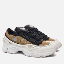 Мужские кроссовки adidas Originals x Raf Simons Ozweego III White/Khaki/Core Black