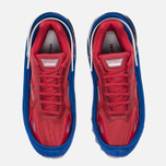 Мужские кроссовки adidas Originals x Raf Simons Response Trail II Power Red/Collegiate Royal фото- 4