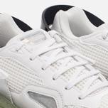 Мужские кроссовки adidas Originals x Raf Simons Response Trail II Vintage White/Black/Silver фото- 3