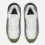 Мужские кроссовки adidas Originals x Raf Simons Response Trail II Vintage White/Black/Silver фото- 4