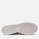 Мужские кроссовки adidas Originals x Raf Simons Samba Stan Core Black/Cloud White/Bright Blue фото- 4