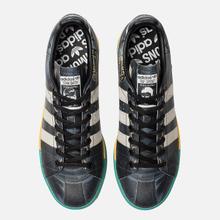 Мужские кроссовки adidas Originals x Raf Simons Samba Stan Core Black/Cloud White/Bright Blue фото- 1