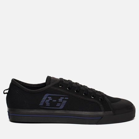 Мужские кроссовки adidas Originals x Raf Simons Spirit Low Core Black/Core Black/Night Sky