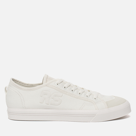 Мужские кроссовки adidas Originals x Raf Simons Spirit Low Off White