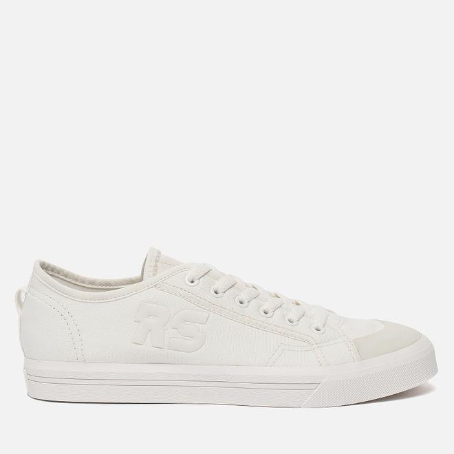Мужские кроссовки adidas Originals x Raf Simons Spirit Low Off White