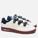 Кроссовки adidas Originals x Raf Simons Stan Smith Comfort Cream White фото- 2