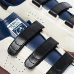 Кроссовки adidas Originals x Raf Simons Stan Smith Comfort Cream White фото- 3