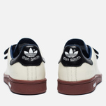 Кроссовки adidas Originals x Raf Simons Stan Smith Comfort Cream White фото- 5