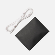 Мужские кроссовки adidas Originals x Raf Simons Torsion Stan Cloud White/Core Black/Light Grey фото- 6