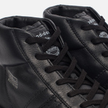 Кроссовки adidas Originals x Rick Owens Mastodon Pro Model Ro Black/Ro Black/Ro Black фото- 5