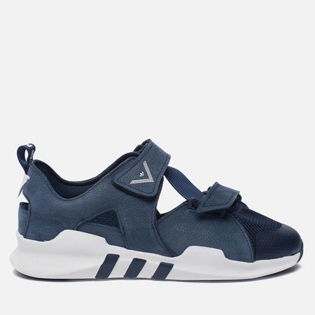 Мужские кроссовки adidas Originals x White Mountaineering ADV Sandals Collegiate Navy/White