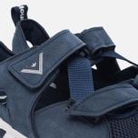 Мужские кроссовки adidas Originals x White Mountaineering ADV Sandals Collegiate Navy/White фото- 3
