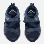 Мужские кроссовки adidas Originals x White Mountaineering ADV Sandals Collegiate Navy/White фото- 4