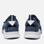 Мужские кроссовки adidas Originals x White Mountaineering ADV Sandals Collegiate Navy/White фото- 5