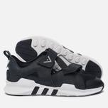 Мужские кроссовки adidas Originals x White Mountaineering ADV Sandals Core Black/White фото- 1