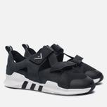 Мужские кроссовки adidas Originals x White Mountaineering ADV Sandals Core Black/White фото- 2