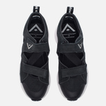 Мужские кроссовки adidas Originals x White Mountaineering ADV Sandals Core Black/White фото- 4