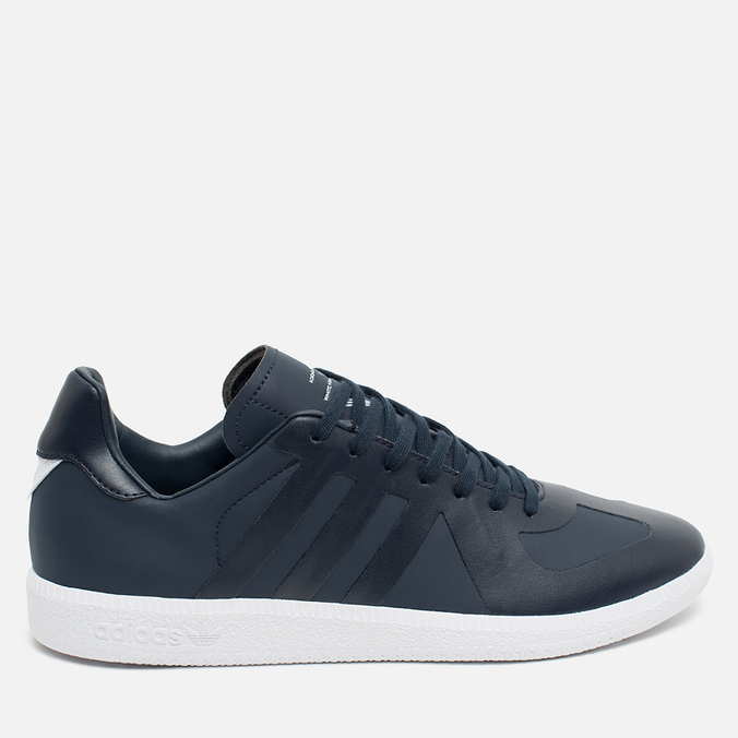 Мужские кроссовки adidas Originals x White Mountaineering BW Night Navy/White