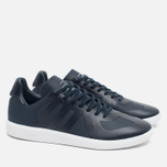 Мужские кроссовки adidas Originals x White Mountaineering BW Night Navy/White фото- 1