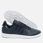 Мужские кроссовки adidas Originals x White Mountaineering BW Night Navy/White фото- 2