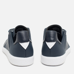 Мужские кроссовки adidas Originals x White Mountaineering BW Night Navy/White фото- 3