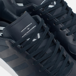 Мужские кроссовки adidas Originals x White Mountaineering BW Night Navy/White фото- 5