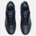 Мужские кроссовки adidas Originals x White Mountaineering BW Night Navy/White фото- 4