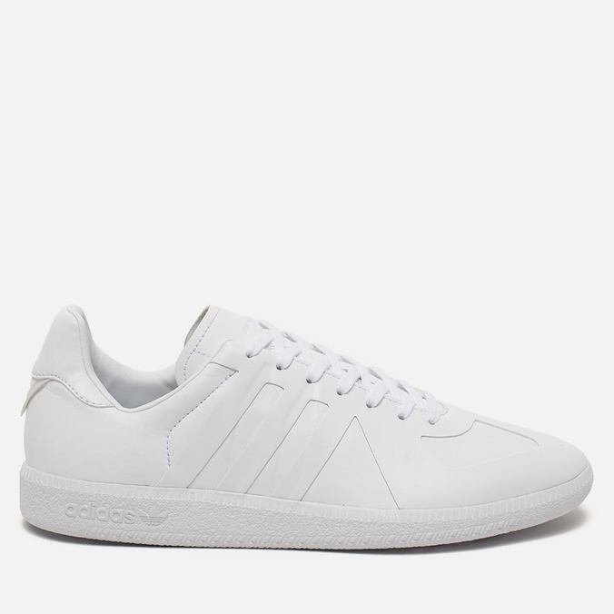 Мужские кроссовки adidas Originals x White Mountaineering BW White/White