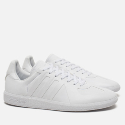 Мужские кроссовки adidas Originals x White Mountaineering BW White/White
