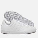 Мужские кроссовки adidas Originals x White Mountaineering BW White/White фото- 2