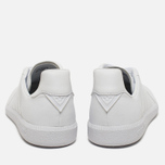 Мужские кроссовки adidas Originals x White Mountaineering BW White/White фото- 3