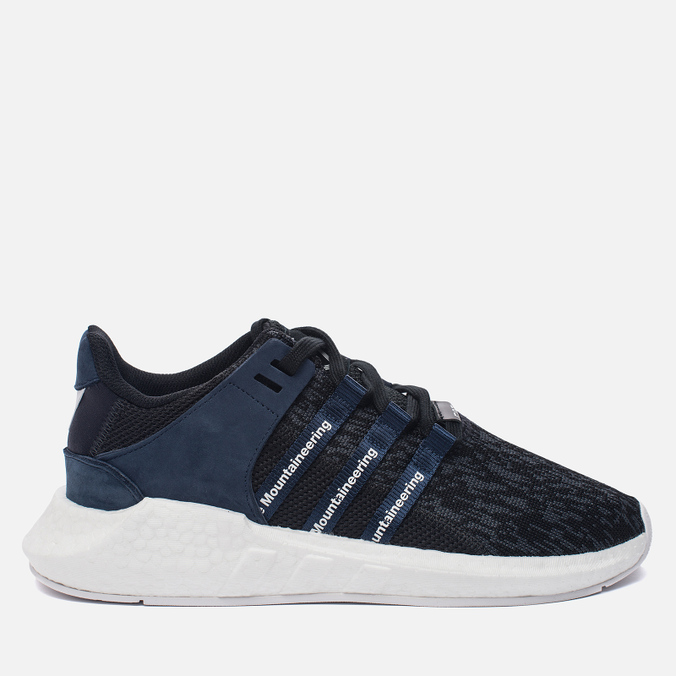 Мужские кроссовки adidas Originals x White Mountaineering EQT Support Future Collegiate Navy