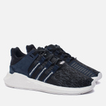 Мужские кроссовки adidas Originals x White Mountaineering EQT Support Future Collegiate Navy фото- 2