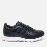 Мужские кроссовки adidas Originals x White Mountaineering Formel 1 Navy/White фото- 0