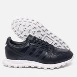 Мужские кроссовки adidas Originals x White Mountaineering Formel 1 Navy/White фото- 2