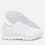 Мужские кроссовки adidas Originals x White Mountaineering Formel 1 White/White фото- 2