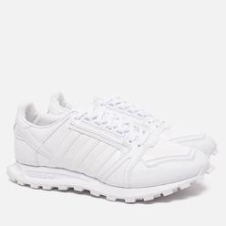 Мужские кроссовки adidas Originals x White Mountaineering Formel 1 White/White