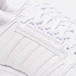 Мужские кроссовки adidas Originals x White Mountaineering Formel 1 White/White фото- 5