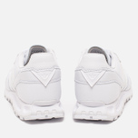Мужские кроссовки adidas Originals x White Mountaineering Formel 1 White/White фото- 3