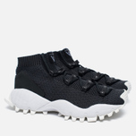 Мужские кроссовки adidas Originals x White Mountaineering Seeulater Utility Black/Solid Grey/Core Bl фото- 1