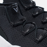 Мужские кроссовки adidas Originals x White Mountaineering Seeulater Utility Black/Solid Grey/Core Bl фото- 5
