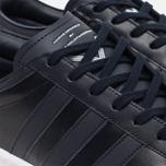 adidas Originals x White Mountaineering SPGR Men's Sneakers Night Navy/White photo- 6