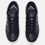 adidas Originals x White Mountaineering SPGR Men's Sneakers Night Navy/White photo- 4