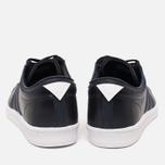 adidas Originals x White Mountaineering SPGR Men's Sneakers Night Navy/White photo- 3