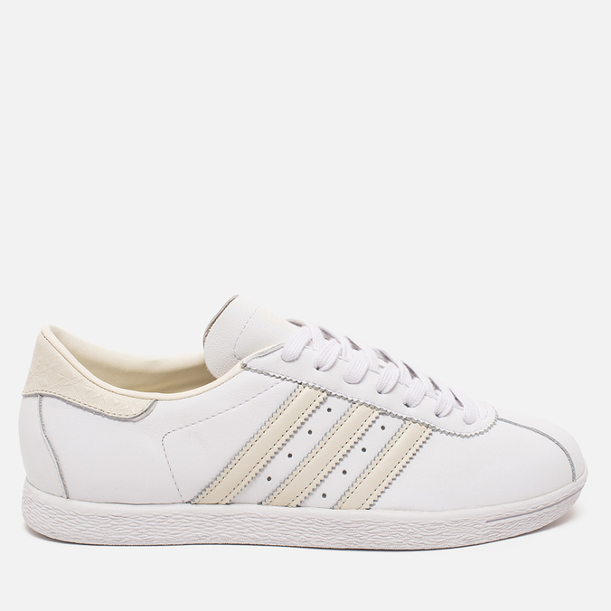 Кроссовки adidas Originals x White Mountaineering Tobacco White