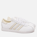 Кроссовки adidas Originals x White Mountaineering Tobacco White фото- 1