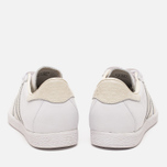 Кроссовки adidas Originals x White Mountaineering Tobacco White фото- 3