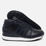 Мужские кроссовки adidas Originals x White Mountaineering ZX 500 Hi Night Navy/White фото- 2