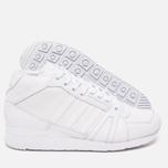 adidas Originals x White Mountaineering ZX 500 Hi Men's Sneakers White/White photo- 2
