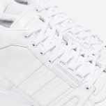 Мужские кроссовки adidas Originals x White Mountaineering ZX 500 Hi White/White фото- 5